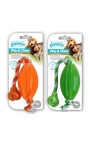 Pawise Play & Chew Football Dog Toy