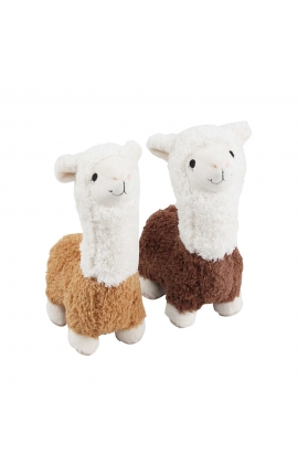 Pawise Alpaca Dog Toy