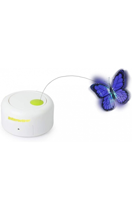 AFP Motion Activated Butterfly