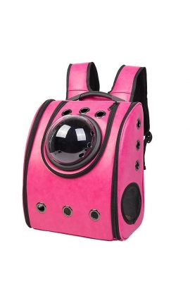 Pet Space Capsule Shaped Pet Carrier Breathable