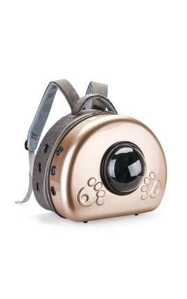 Pet Space Capsule Backpack Carrier