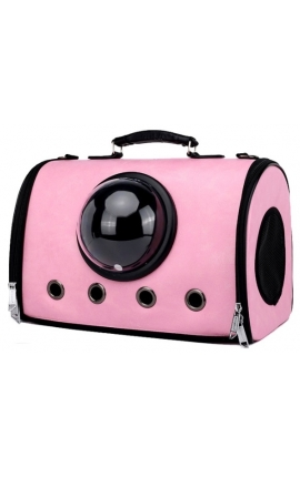 Pet Space Capsule Handbag Carrier