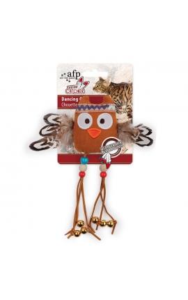 AFP Dancing Owl