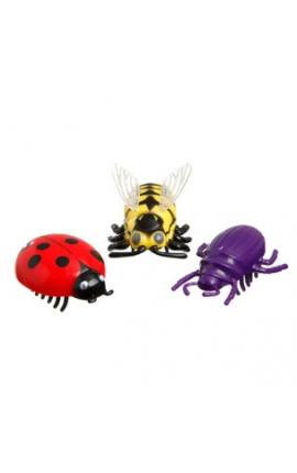 Karlie Beetle Electr. Bee/Ladybug/Spider