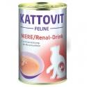 Kattovit Drink Renal 135 ml