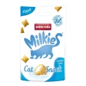 Animonda Milkies Cat Snack Fresh – Dental Care