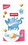 Animonda Milkies Cat Snack Wellness – Biotin & Vitamins