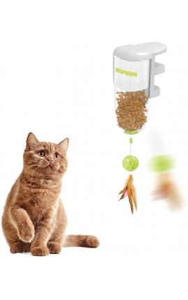 AFP AFP Interactive Cat Treat Dispenser