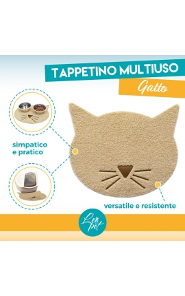 Leo Pet Multiuse Tappetino