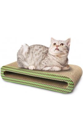 Pawise Floor Cat Scratcher