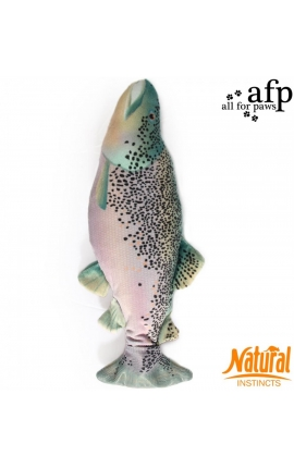 AFP Jittering Trout