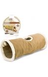 AFP Crinkle Cat Tunnel