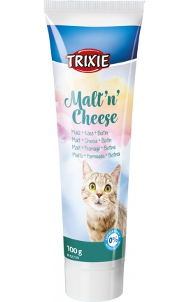 Trixie Malt and Cheese Anti-Hairball