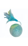 Happy Pet Mermaid Giant Ball Cat Toy