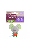 Rosewood Little Nippers Mighty Mouse