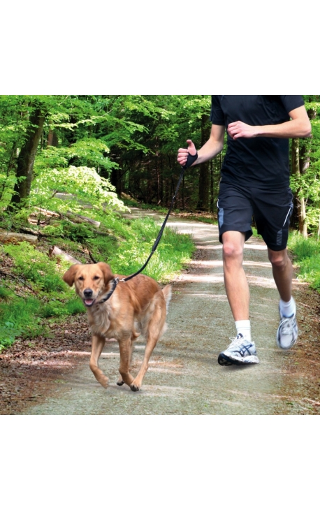 Jogging Leash