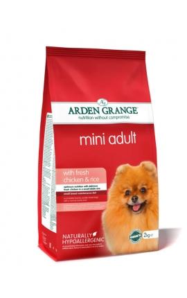 Arden Grange Mini Adult Chicken & Rice