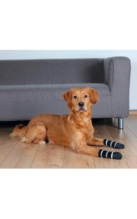 Trixie Dog Socks S-M