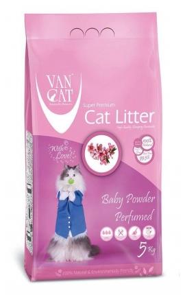 Van Cat Baby Powder 5 kg