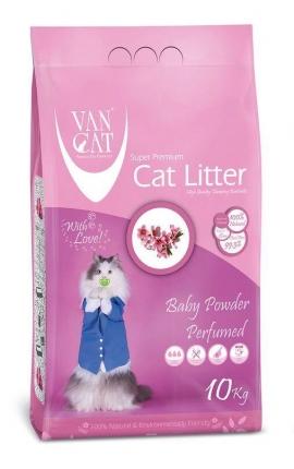 Van Cat Baby Powder 10 kg