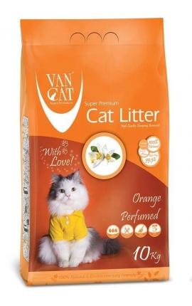 Van Cat Orange 10 kg